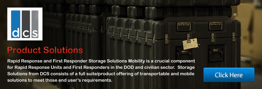 DCS911 Product Solutions